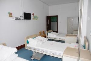 内外综合科病房
